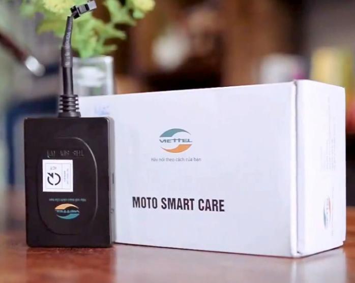 smart motor viettel 2.0