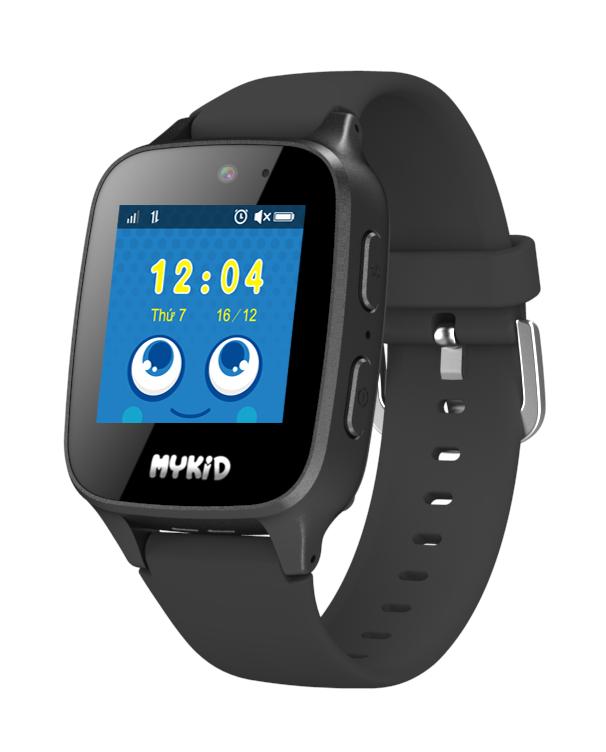Đồng hồ Mykid đen