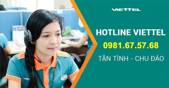 hotline storeviettel